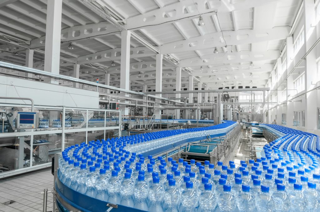 bottled water options in montgomery