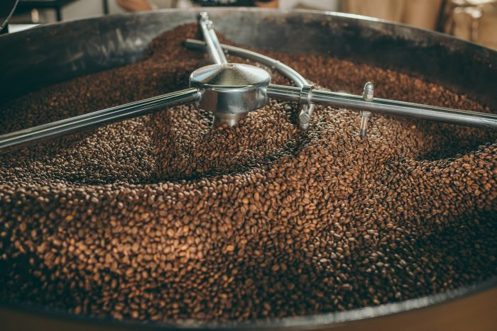 coffee options in Auburn