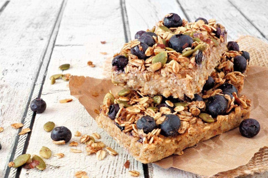 healthy snacks in auburn break rooms