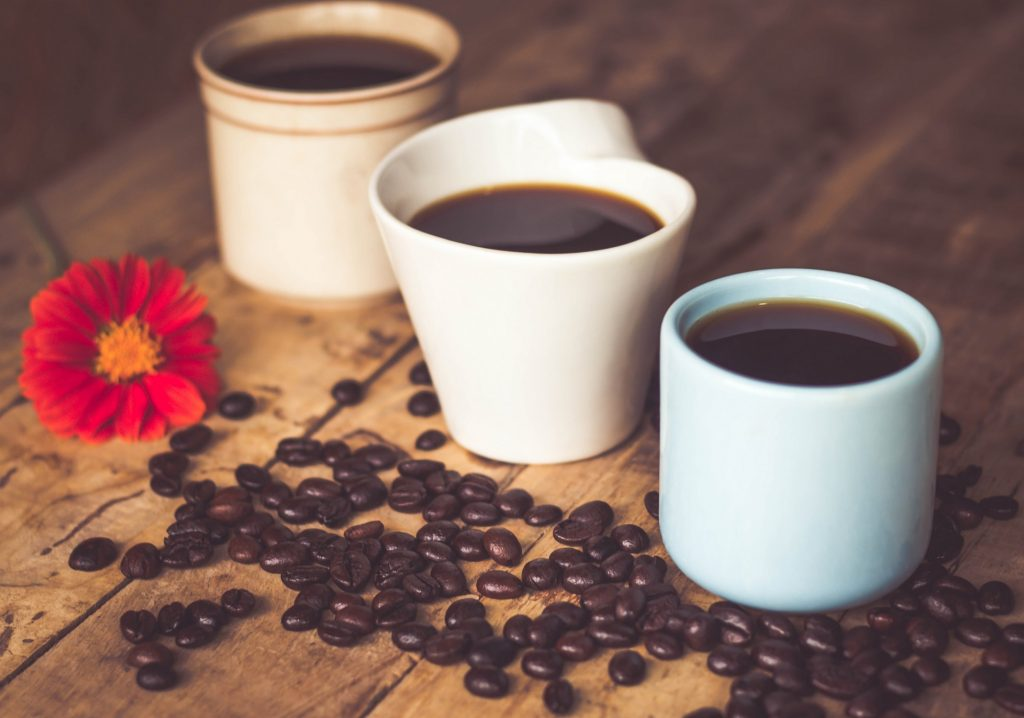 Coffee Trends Benefit Montgomery