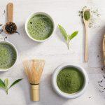 Green Tea in Montgomery