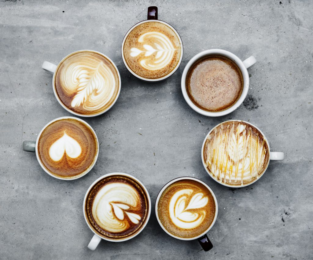 Coffee Service in Auburn