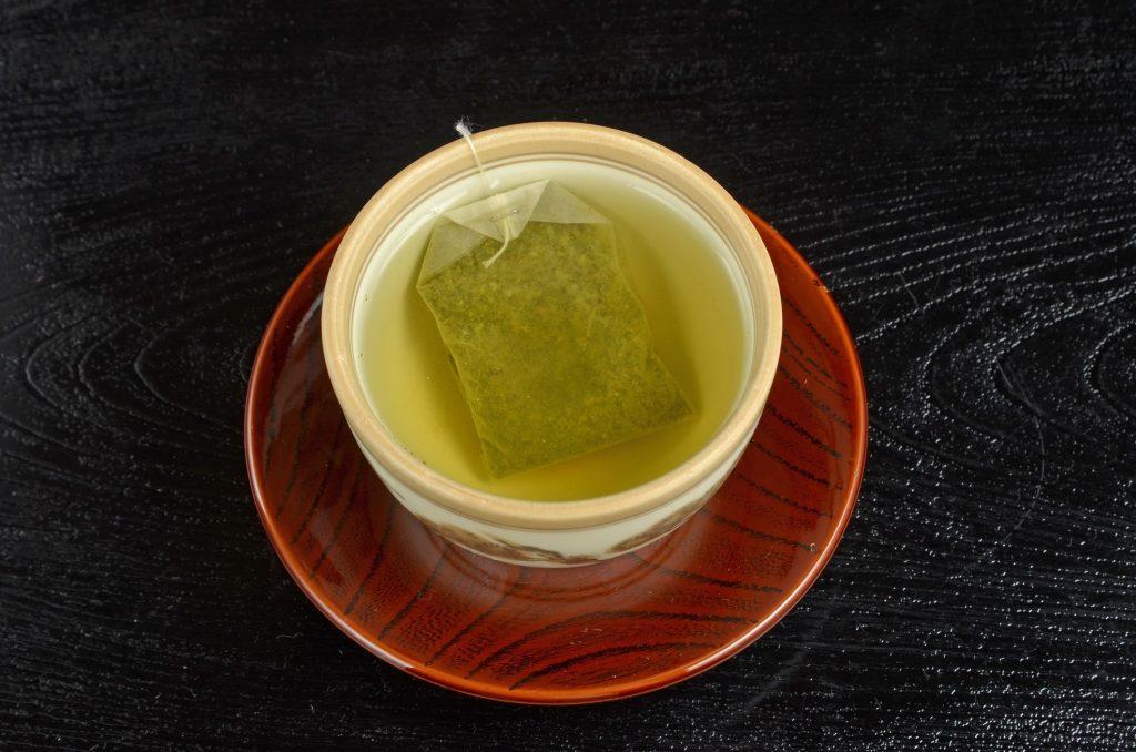 Green Tea Options in Auburn | Refreshing Beverages | Tea Service