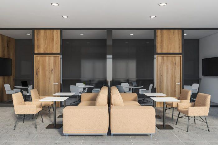 Montgomery Break Rooms | Healthy | Micro-market | Workplace Culture