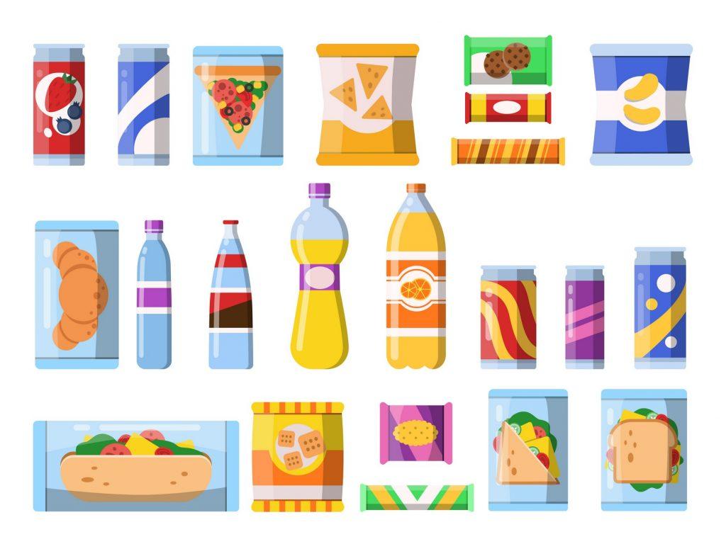 Montgomery Snack Options | Vending Service | Break Room Solutions