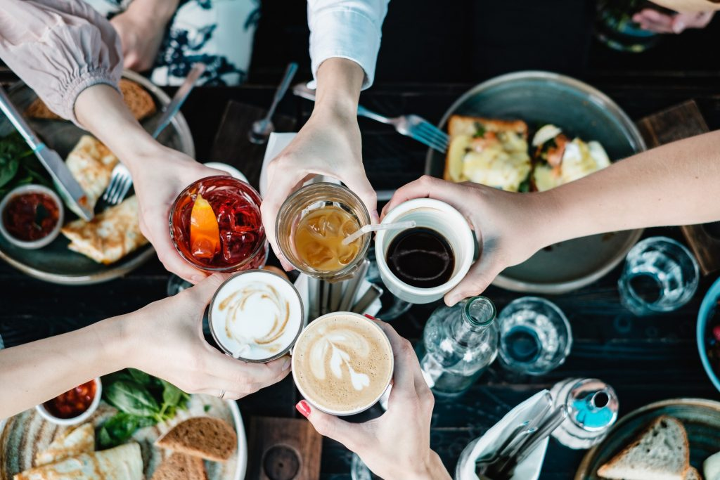 Montgomery Snack Choices | Office Coffee | Refreshment Options | Workplace Culture