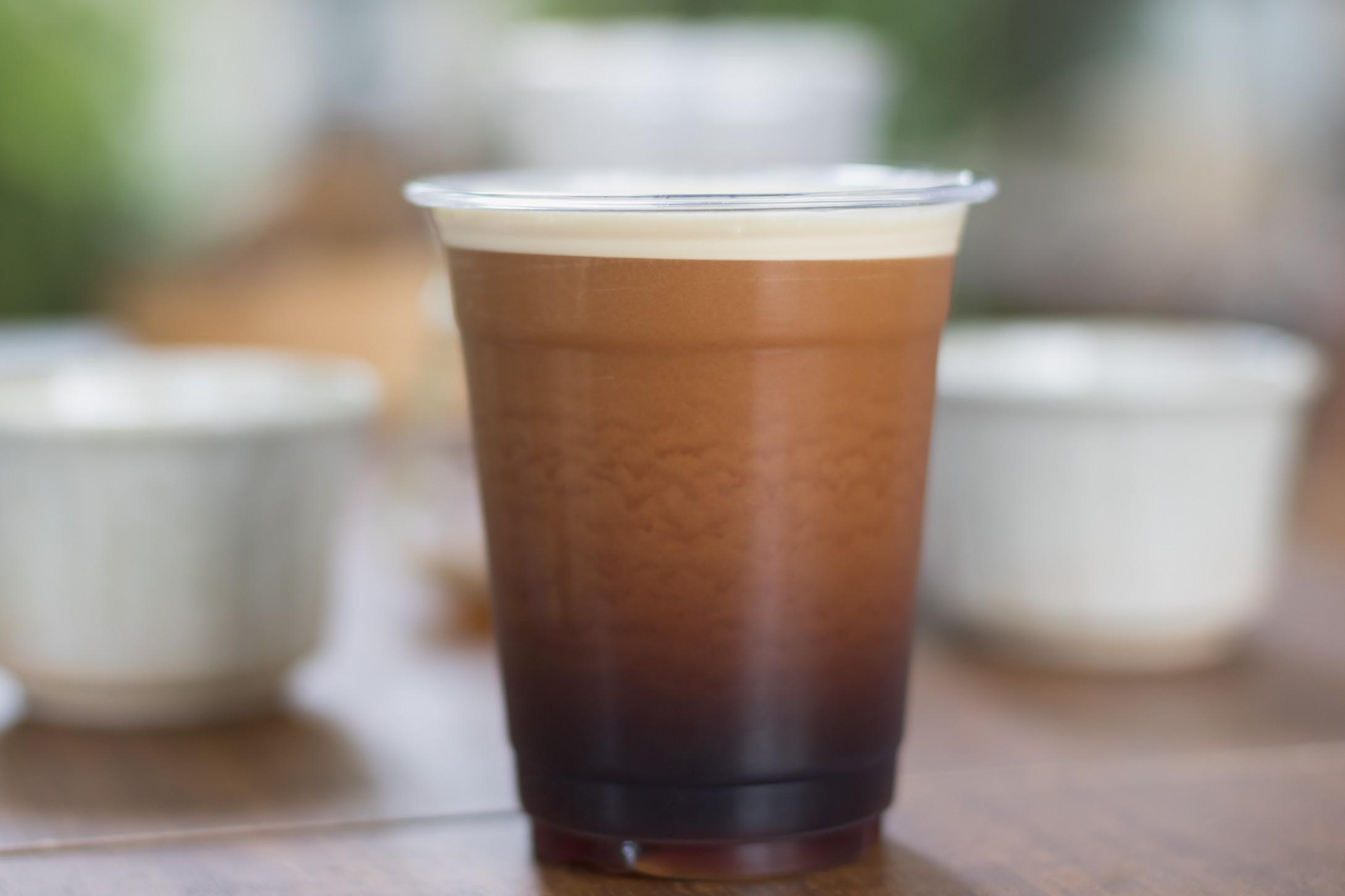 Auburn Office Coffee Service | Vending Machine | Break Room