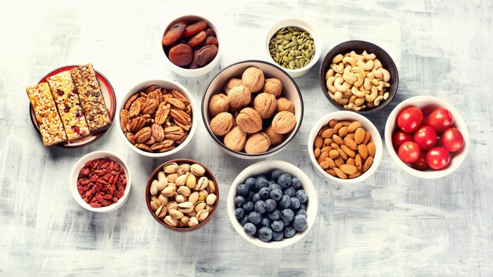 Montgomery Vending Machines | Break Room Services | Healthy Snacks