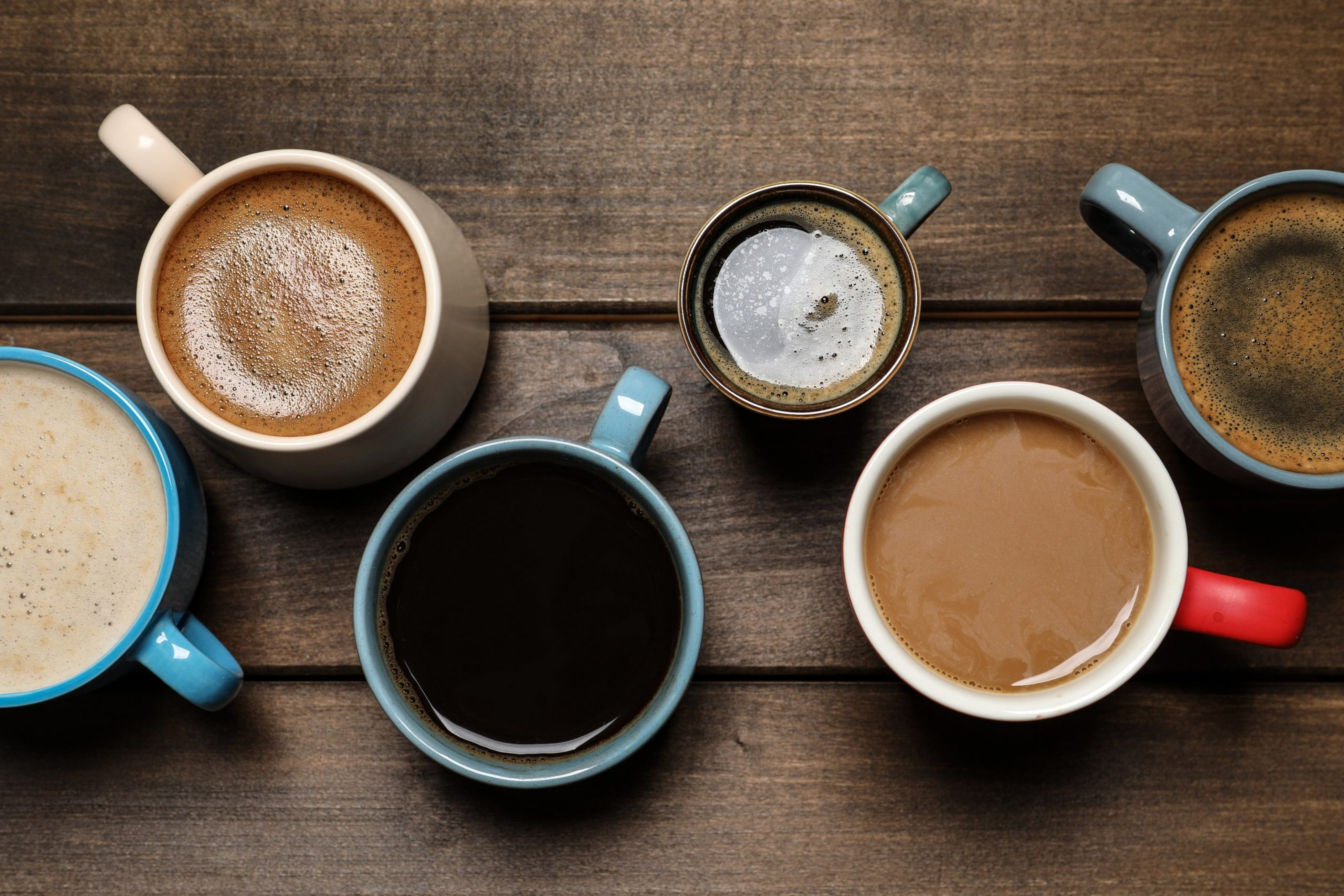 Auburn Workplace Culture | Single-Cup Coffee Service | Employee Benefit | Coffee Products