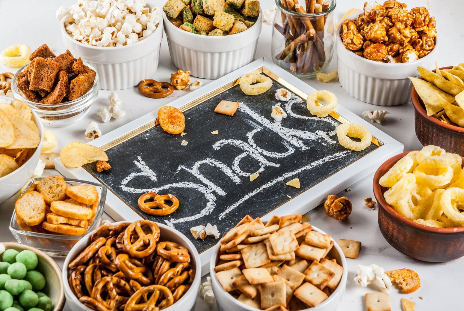 Auburn Vending | Healthy Vending | Alternative Snack Choices
